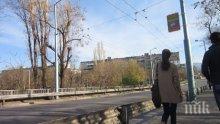 КРАЙ: Бутат Бетонния мост в Пловдив - отиващият си кмет Иван Тотев категоричен