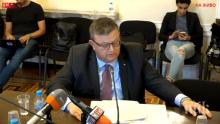 ПЪРВО В ПИК: Цацаров отхвърли искането на ВМРО за закриване и разследване на БХК - вижте мотивите на главния прокурор