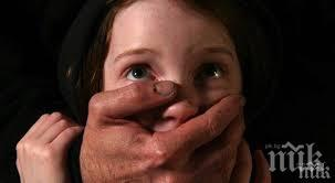задържаха старозагорец блудствал годишната дъщеря жена