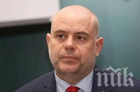 Зам.-главният прокурор Гешев от акцията във Ветово срещу ало измамниците: До момента имаме доказателства за 6 измами