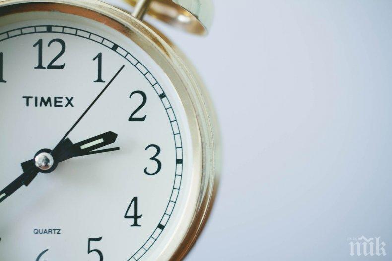 ФЕНОМЕН: Часът на раждане определя съдбата на всеки