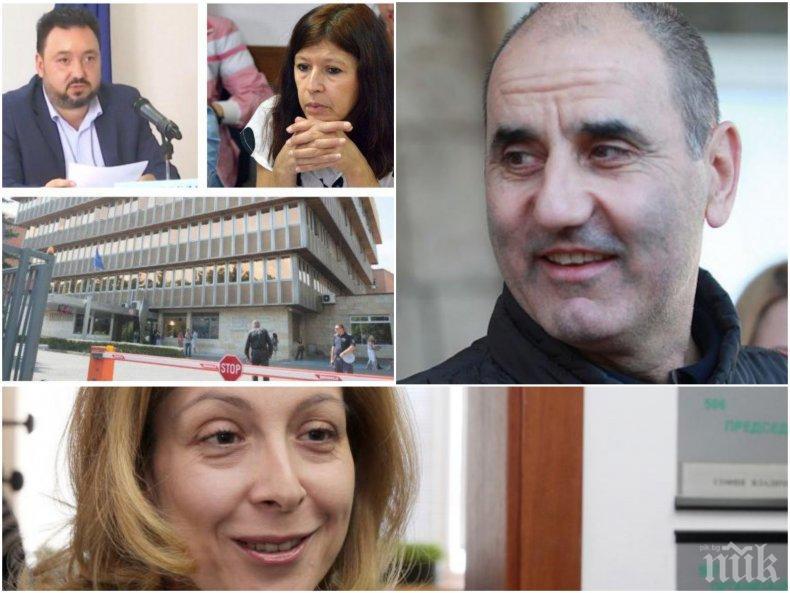 ПРЕВРАТ В РАДИОТО: Нов опит да спре БНР за часове. Набъркват името на Цветан Цветанов (ДОКУМЕНТ)