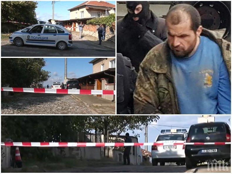 Психоекспертиза може да отърве от затвора легионера от Орешник