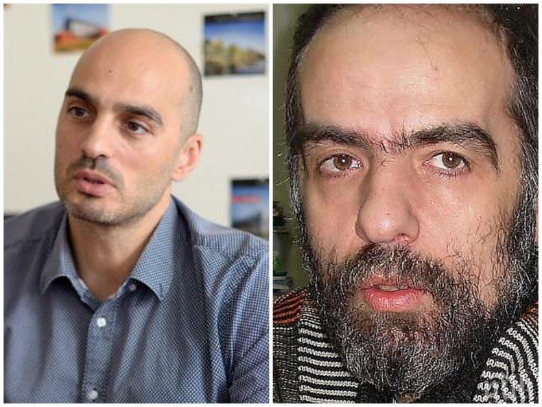СКАНДАЛНО: Тома Белев и Игнатов от ДеБъ пързалят софиянци за Витоша