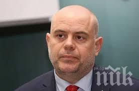 Прокурорската колегия единодушно допусна Гешев на изслушване за нов обвинител №1