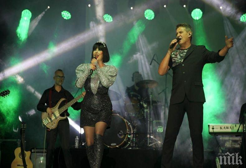 """Агитка от Русия и Румъния аплодира турнето на """"Ритон"""""""