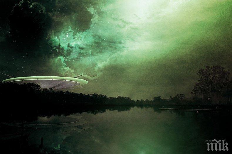 Професор от Оксфордския университет: Извънземните ще спасят човечеството при Апокалипсис