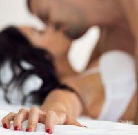 9 вида секс, които харесват жените