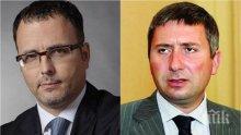 Стоян Мавродиев пред съда по делото срещу Прокопиев: Сделката за EVN е пример за брутална пазарна манипулация