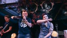 Любо Киров удря рамо на кариерата на Тита
