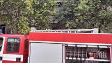 Мъж почина при пожар в Тетевен