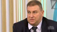 Емил Радев: Приемането на Северна Македония в ЕС ще е дълга процедура