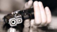 КАТО НА КИНО: Бой и стрелба в Харманли заради братя хулигани