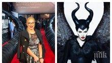 ВИСОКА ЧЕСТ: Холивудска икона се снима с Жени Джаферович - родната гримьорка в екстаз от Аджелина Джоли (СНИМКА)