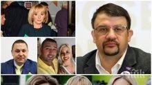 КОМЕДИЯ: Социалисти, джендър реформатори и кръчмар в люта битка за Мая - всеки иска да се отърка в кюстендилския популизъм