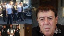 Внесоха обвинението срещу Бенчо Бенчев