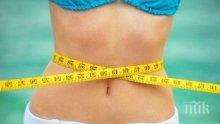 СТАТИСТИКА: Всеки четвърти българин е дебелак