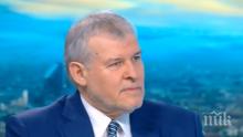 Румен Христов: Софиянци няма да допуснат грешка и ще подкрепят Фандъкова</p><p>