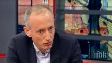 Красимир Вълчев: Тези, които стоят зад истерията в Сливен, използват по най-груб начин страха на хората