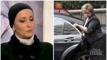 РАЗКРИТИЕ: Ликвидираната Станка Марангозова замесена в тъмна афера със сина на Емилия Масларова! Дъщеря е на покоен бивш депутат от БСП