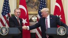 САЩ удрят Турция със санкции при етническа чистка в Сирия