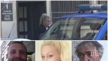 Бащата на убития Тишо от Костенец: Една крадла и лека жена затри сина ми, в Германия я съдят за побой!