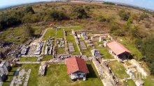Приключиха разкопките на Никополис ад Иструм край Велико Търново - ето какво откриха археолозите