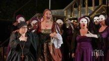 """Варненската """"Джоконда"""" на сцената на Софийската опера"""