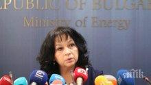 ОТ ПОСЛЕДНИТЕ МИНУТИ: Подписахме важни договори с Гърция за газовата връзка