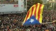 Протести в Каталуния след присъдите за сепаратизъм