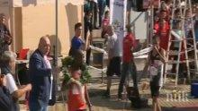 Кениец спечели Маратона на София с финален спринт