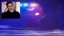 """ИЗВЪНРЕДНО: СДВР с горещи подробности за показното убийство на Станка Марангозова в """"Младост"""""""