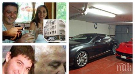 ВЕРСИЯ: Семейство Дамянови разстреляно заради кока