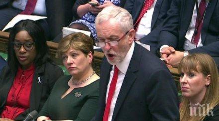 Лидерът на Лейбъристката партия: До края на годината най-вероятно ще има избори във Великобритания