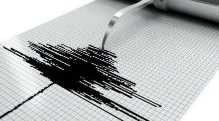 земетресение рихтер егейско море разтърси турция