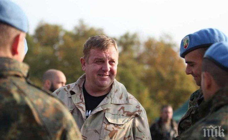 """Гоце Делчев ще бъде домакин на кампанията """"Бъди войник"""""""