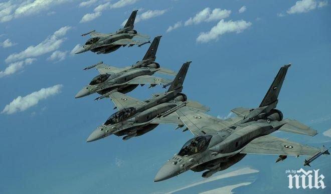 ЕС настоява Турция да спре военната операция в Сирия