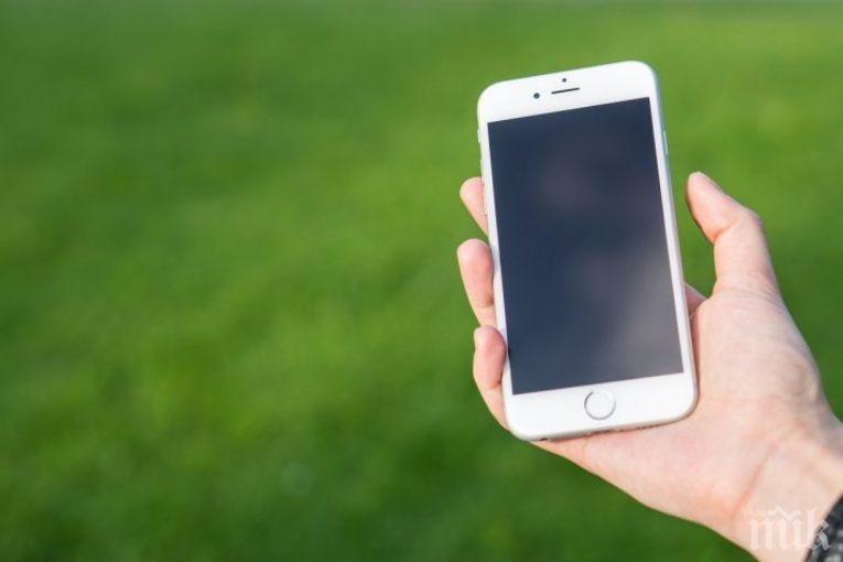 Вижте 16-те смартфона, които излъчват най-много радиация