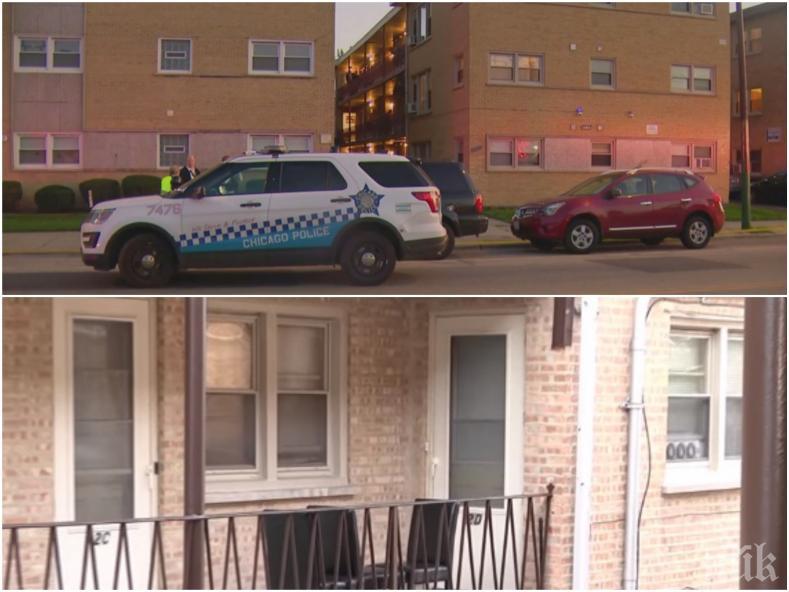 ИЗВЪНРЕДНО В ПИК: Първи подробности за разстрела на българи в Чикаго - ето кои са убитите