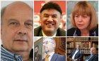 ЕКСКЛУЗИВНО В ПИК! Георги Марков с горещ анализ: Фандъкова е гордост на ЕНП, Орбан е феномен, Боби закъсня, а Лозан се изтърва - да свикваме Велико Народно събрание и да го освобождаваме!