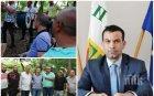 ШОКИРАЩО ВИДЕО: Скандалният кмет на Сандански Кирил Котев скрепи коалицията с ромски барони, източвали ДДС, на бясна чалга с Тони Стораро