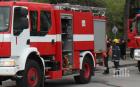 Пожарите в Разградско са се увеличили тройно