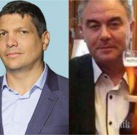 """Кандидатът на """"Атака"""" в Плевен с парещи въпроси към скандалния кмет на ДеБъ: Спартански, подкрепяш ли гейовете и джендърите? Защо кръщаваш улица на Мидхат паша?"""