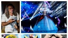 ЛОШО Й СЕ ПИШЕ: 15 бона глоба грозят Алисия - фолк звездата със сериозен гаф, Магърдич й точи секирата
