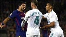 """Заради сблъсъците в Барселона: """"Ел Класико"""" може да бъде отложено за декември"""