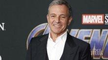 """Обявиха Топ 100 на най-влиятелните личности в Холивуд - шефът на """"Дисни"""" оглави класацията"""
