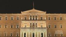 НАПРЕЖЕНИЕ: Гърция осъди военното нахлуване на Турция в Сирия