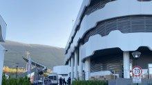 В ДЕСЕТКАТА: CРС-та заковали футболни съдии да уреждат мачове от българското първенство
