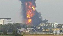 КАСАПНИЦА: Над 30 убити след ракетни удари в Афганистан