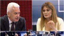 """Екшънът продължава! """"Атака"""" пак скочи на БНТ: Нарушават законите, ЦИК да спре """"Референдум"""""""